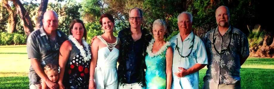 The Erickson Family Rotating Header Image