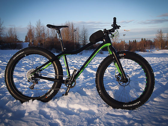 image of fatbike